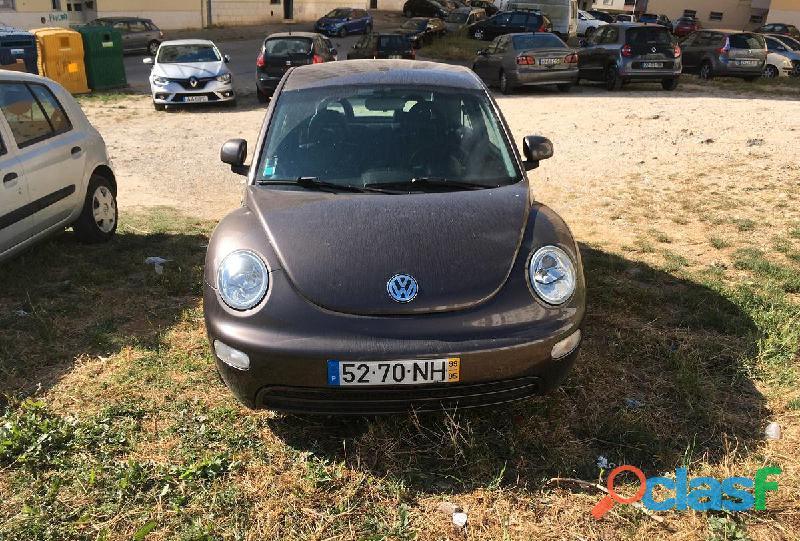 VW New Beetle Highline 2000€