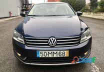 VW Passat 2.0 tdi 160klm 2000€