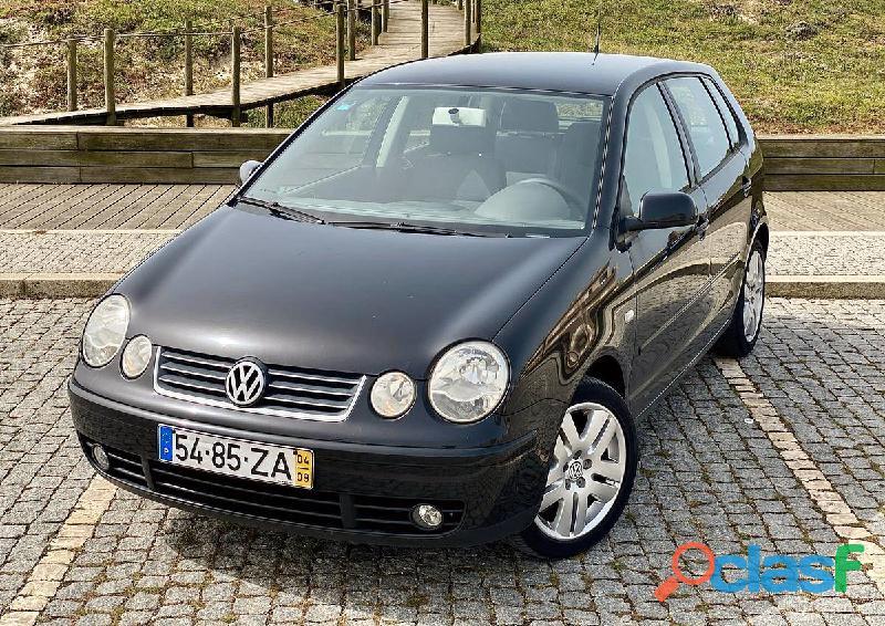 VW Polo 1.4 TDi Trendline 2000€