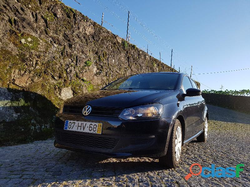 VW Polo Trendline 4000€