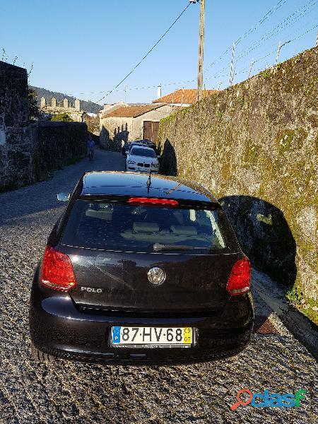 VW Polo Trendline 4000€ 1