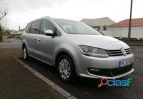 VW Sharan 2.0 Tdi Nacional 4800€