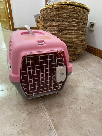 Transportador para animais