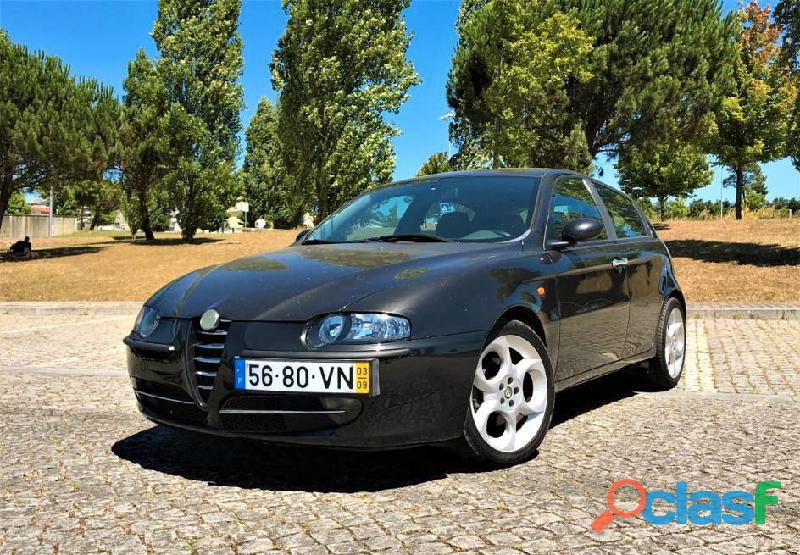 Alfa Romeo 147 1.6i T.Spark 120cv 1500€