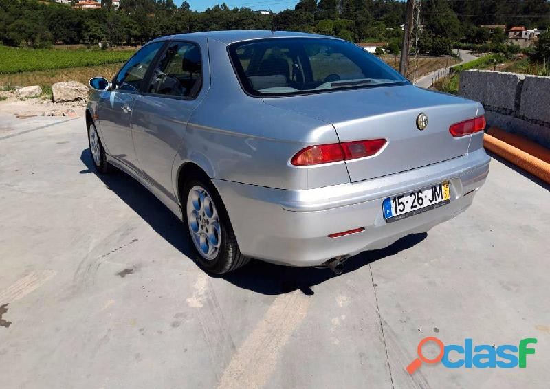 Alfa Romeo 156 1.6i 16v T Spark 1000€