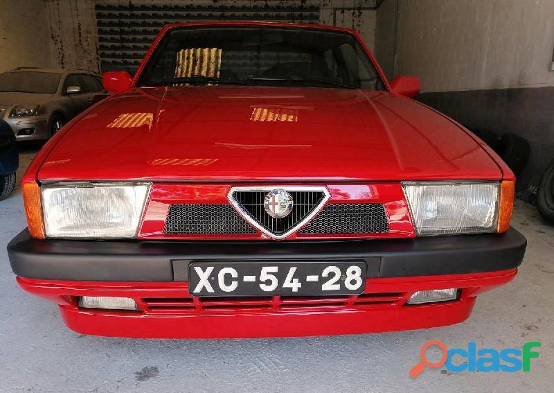 Alfa Romeo 75 1.6 IE TROFEO 2500€