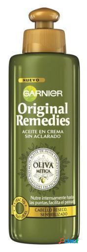 Original remedies creme de azeitona mitica óleo original 200 ml 200 ml