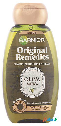 Original remedies shampoo original 250ml oliva mitica 250 ml