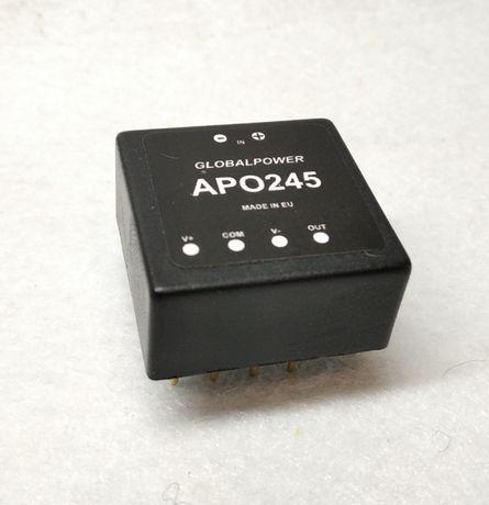 Api2520 vf600 990enh spa690 dicrete opamp apo245