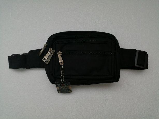 Bolsa cintura várias