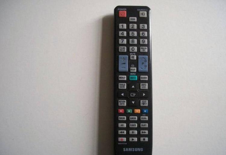 Comando original tv samsung ue32c5100qw