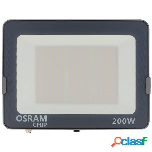 Projetor led chipled osram pro 200w ajustável 3000k-4000k-6000k 3000-4000-6000k. loja online ledbox. iluminação exterior led > projetores led