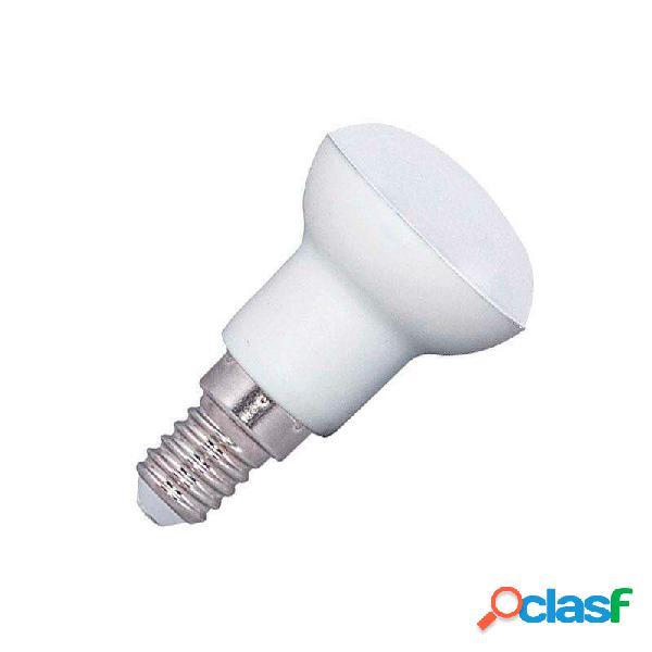 Lâmpada led e14 r39 frost 4w branco quente. loja online ledbox. lâmpadas led > lâmpada led e14
