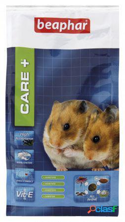 Cuidados + hamster 250 gr beaphar
