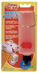 Garrafa de água lw para hamsters 200ml living world
