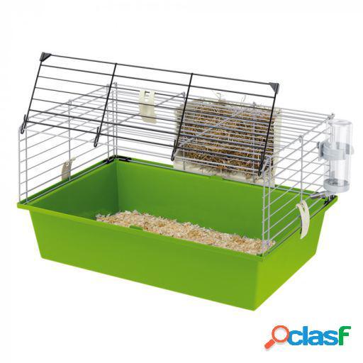 Cavie gaiola roedores 60 ferplast