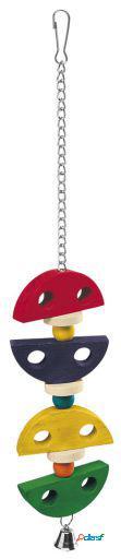 Pendurado toy papag ani4095 ferplast