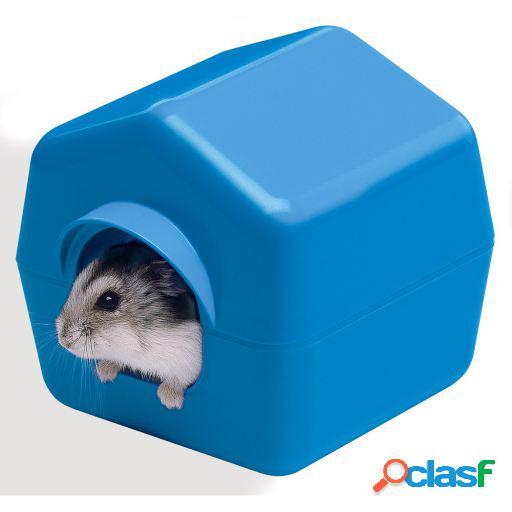 Toca para hamsters ferplast