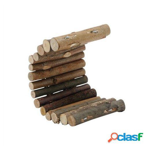 Lw gde flexível madeira registros living world