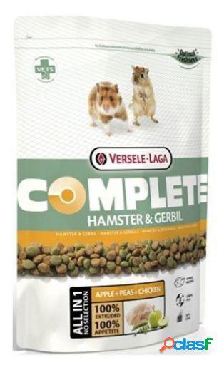 Comida para hamsters e gerbo complete 500 gr versele laga