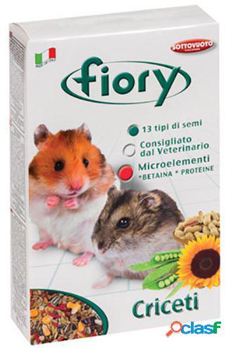 Mezcla premium hamster 400 gr fiory