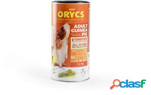 Alimento natural para cobaya adult 1.4 kg miniorycs