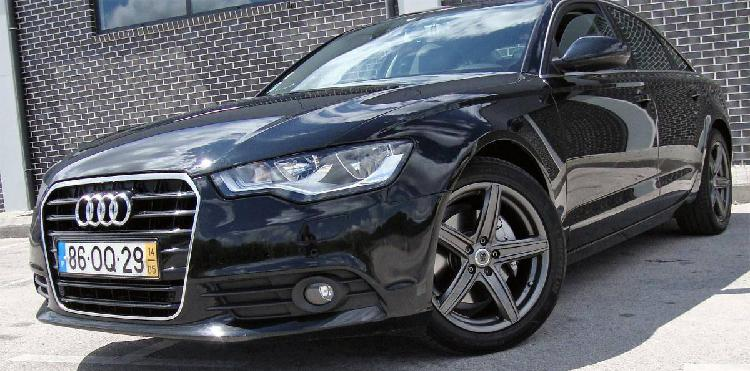 Audi a6 tdi 2.0 naci retoma - 14