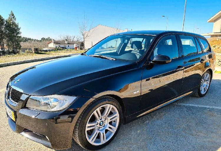 Bmw 320 nacional full pack m - 07