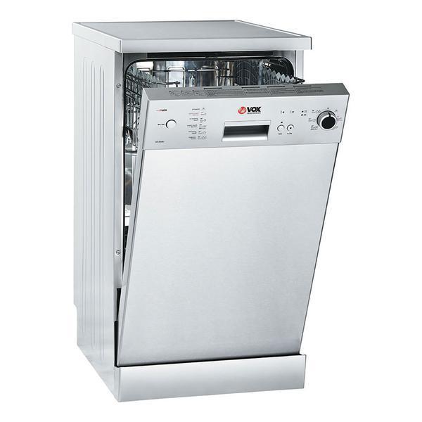 Máquina lavar loiça vox lc2145 ix 10 talheres a++