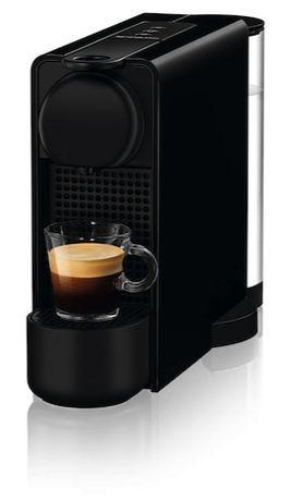 Máquina nespresso essenza plus black