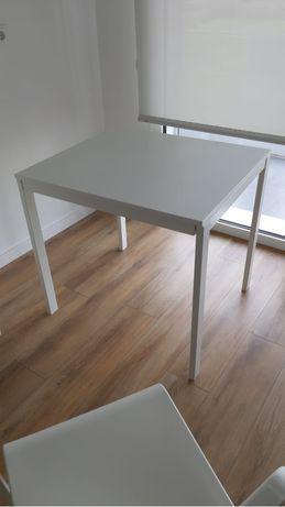 Mesa + cadeiras ikea