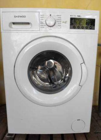 Maquina lavar roupa daweoo 7kg 1000rpm