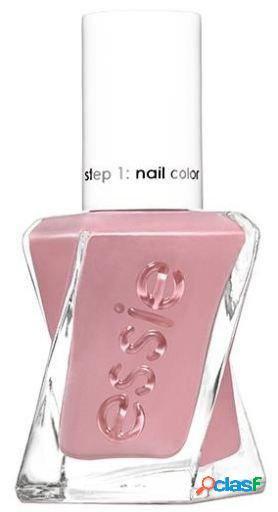 Essie gel de unhas couture polish 290 sit me in the front row