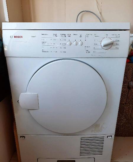 Maquina lavar roupa fagor e secar bosch