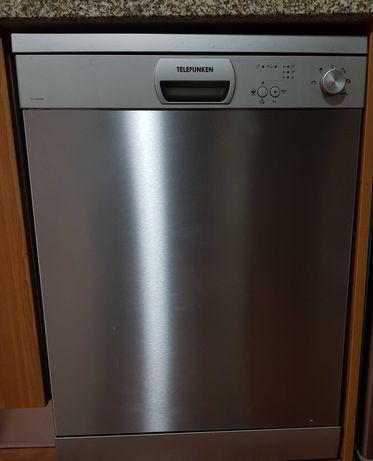 Máquina lavar loiça