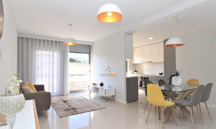 Apartamento t2 com garagem no centro da...