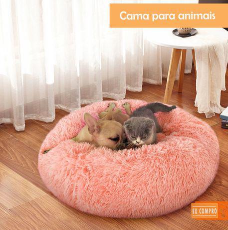 Cama para cão ou gato