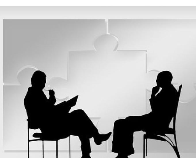 Consultas de aconselhamento - 20 anos de experiência