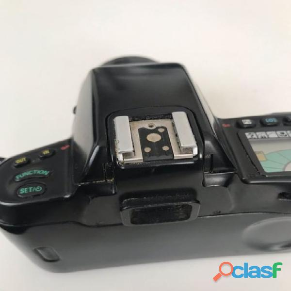 Maquina fotográfica antiga Nikon 1