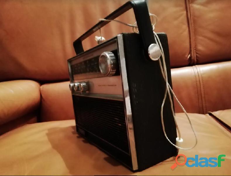 Rádio antigo   colecionadores