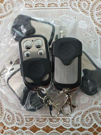 Comandos de portão garagem, carro, alarmes...