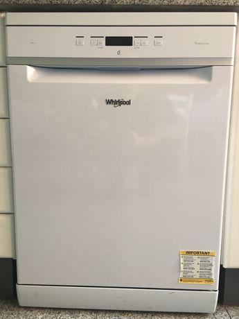 Maquina lavar louça whirlpool 6th sense, 8 programas, class