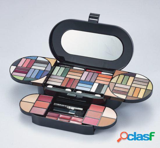 Mya cosmetics kit 87 cores de maquilhagem