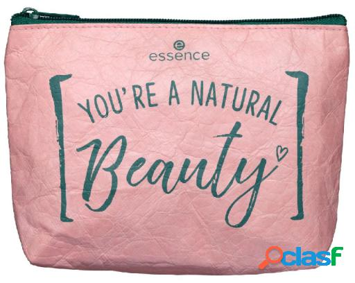 Essence saco de maquilhagem de beleza natural