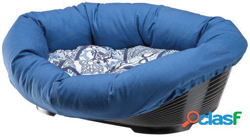 Alcofa sofá damasco blue t-6 ferplast