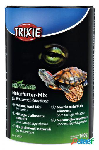 Mistura natural para tartarugas aquaticas 160 gr trixie