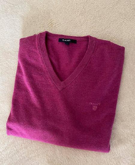 Camisola gant - rosa
