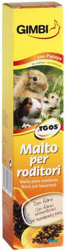 Pasta malta rodents- 50gr 68814 50 gr sandimas