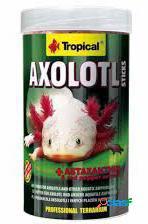 Axolotl sticks 250 ml tropical
