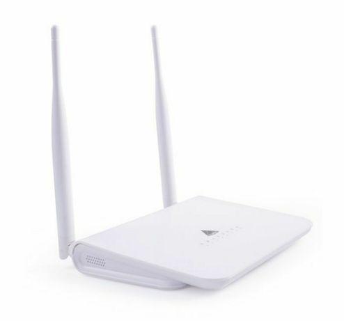 Antena wifi e router repetidor